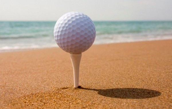 Beach short Golf