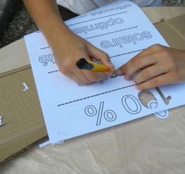 Team building Art en Provence