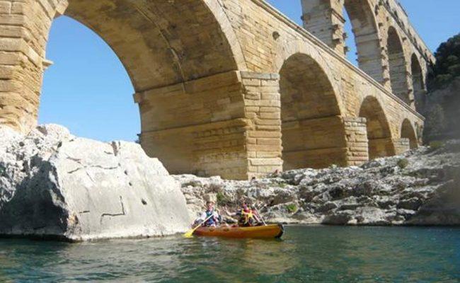 pont-du-gard-canoe-kayak-seminaire
