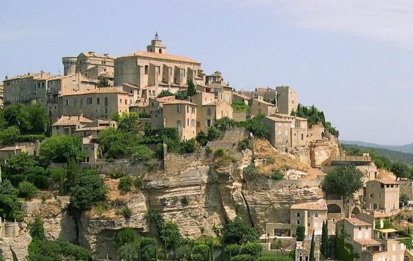 La Provence en cinq sens