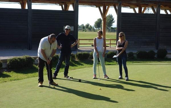 Activité séminaire golf en Provence