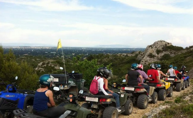 team-building-quad-provence