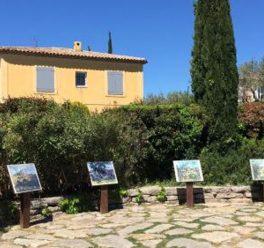 Team building Aix en Provence :: Sur les pas de Cézanne
